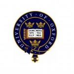 University of Oxford scarves